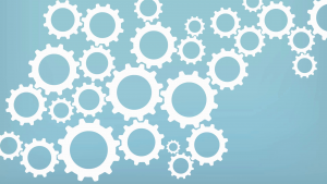 simple minimalistic cog wheel background animation loop gears representing teamwork on blue background slanryctg thumbnail full01 300x169 - simple-minimalistic-cog-wheel-background-animation-loop-gears-representing-teamwork-on-blue-background_slanryctg_thumbnail-full01